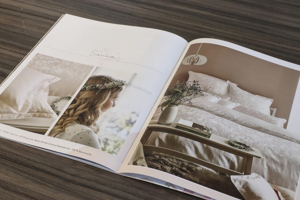 Carl Bauer Katalog aus Aue im Erzgebirge
